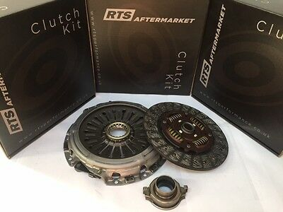 RTS ORGANIC CLUTCH KIT MITSUBISHI LANCER EVO 7-9. Stage 1