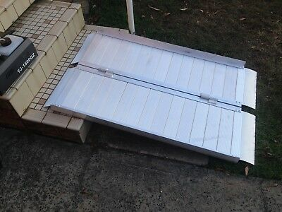 3ft Wheelchair Ramp
