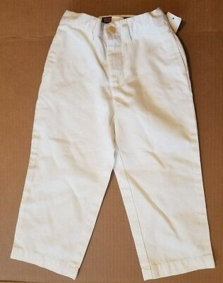 vineyard vines white jeans size 3t nwt