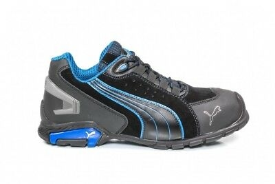 PUMA 642750 256 42 SAFETY Shoes