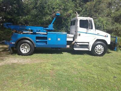 Medium Duty 16-18 Ton Big Tow Truck For Sale! Serious Inquiries Only