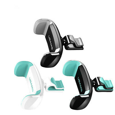 Mobile Phone 360° Rotating GPS In Car Air Vent Mount Holder Cradle Stand Mounts