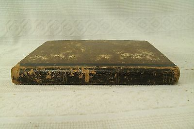 antique old Leather Cuban Poet's Journal poetry newspaper handwritten poems