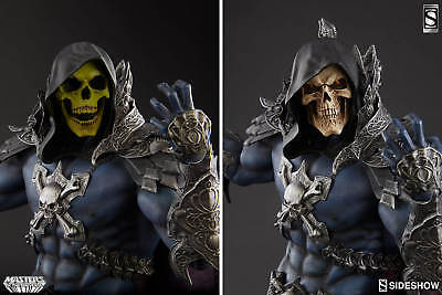 Sideshow Skeletor Statue - EXCLUSIVE!! - One Day Only! - Please Read Description