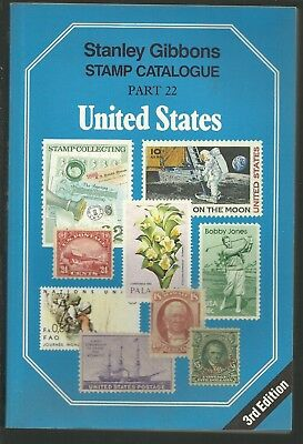 United States Stamp Catalogue 1990