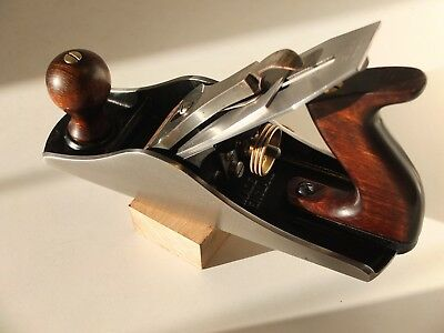 Stanley Bailey No 4 1/2 Plane, Made in England