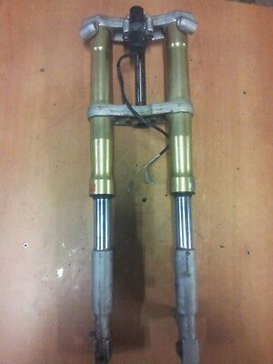 Fourche suspension avant PEUGEOT 50 XR6