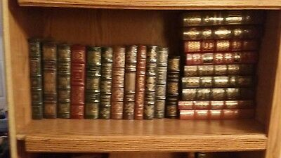 Easton Press Great Books of the 20th Century ONE BOOK ONLY - Choose your title-