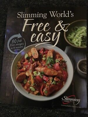 Slimming World Free And Easy