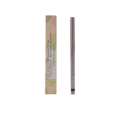 Maquillaje Clinique mujer QUICKLINER for lips #03-chocolat chip 0.3 gr