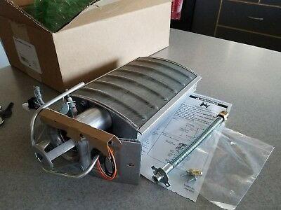New Unused Water Heater 100093967 Burner Assembly Whirlpool Free Shipping!!!
