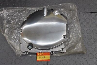 NOS Suzuki GS 1100 LT crankcase cover new GS1100 # 11340-49200 BIN D
