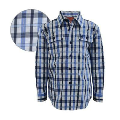 *NEW* Boys Claude Thomas Cook Shirt