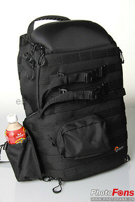 """LowePro ProTactic 450 AW Camera Photo Bag Backpack for DSLR & 15"""" Laptop"""