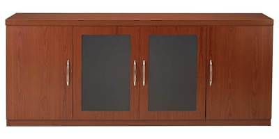 Low Wall Cabinet with 4 Doors [ID 3065446]