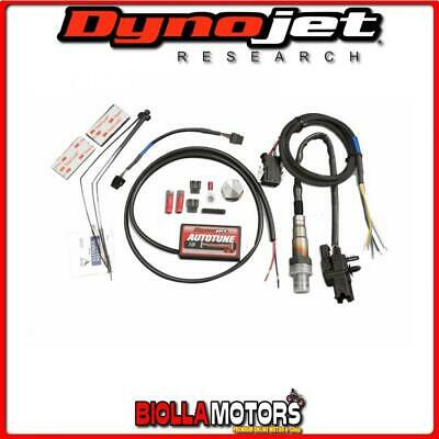 AT-200 AUTOTUNE DYNOJET KAWASAKI ZX-6R 600cc 2012- POWER COMMANDER V