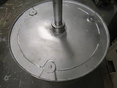 Used 2730 lbs Washer Huebsch - Speed Queen Basket Assembly