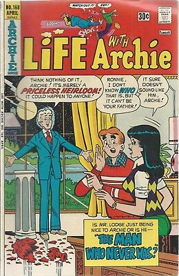 Life With Archie No. 168 (Archie Series)