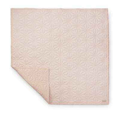 NEW Mimi Disain Baby Quilt - Rose