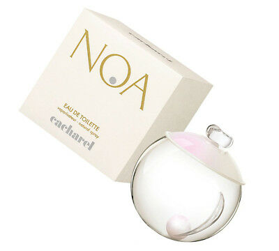 CACHAREL NOA EDT EAU DE TOILETTE SPRAY 30 ml 100 ml