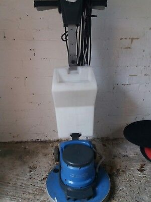 Numatic Floor Machine Buffer HFM1023 1000w 400mm 230RPM Medium Speed Hurricane