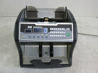 Royal Sovereign Bill Cash Digital Counter RBC-1003BK with Counterfeit Detector