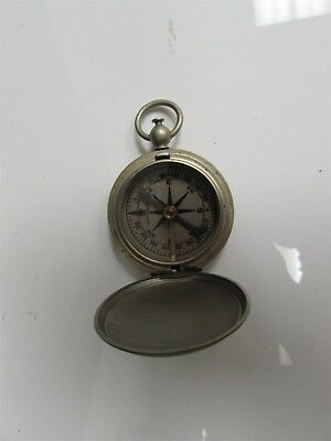 WW2 Military US Compass by Wittnauer