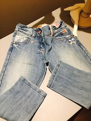 Girls Next Jeans Size 4 Years