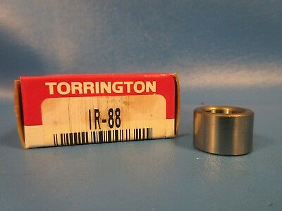 NEW TORRINGTON IR-88 BEARING INNER RACE IR88 1//2x3//4x1//2/""