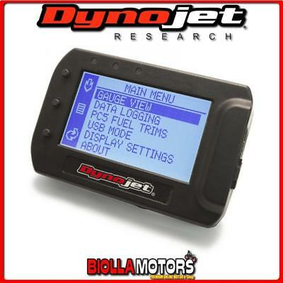 POD-300 POD - DISPLAY DIGITALE DYNOJET HUSQVARNA FE 350 350cc 2015-2017 POWER CO