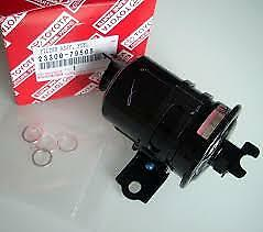 Toyota Fuel Filter to Suit Hiace