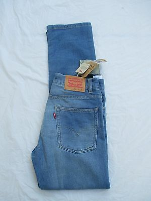 Levis 511 Boys Jeans Knit Pants Feel Like Sweatpants Medium Denim 91R440 L83