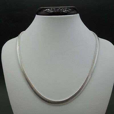 Chinese silverHand-carved  necklace