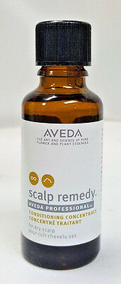 Aveda Scalp Remedy Conditioning Concentrate 1 oz Without box