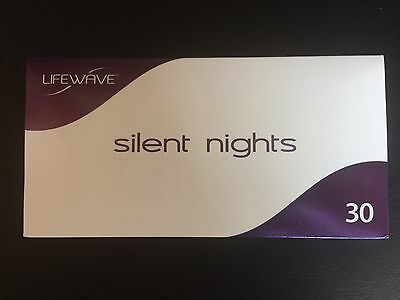 Adventsangebot Lifewave Silent Nights Ganz Neue Ware