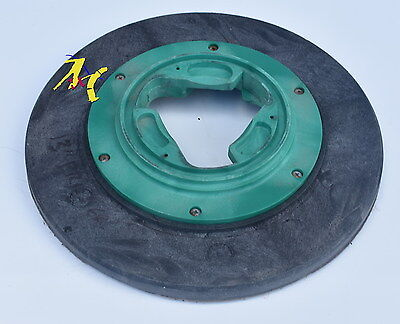 "Genuine 13"" Premiere Floor Polisher / Scrubber Pad Holder / Drive Board"