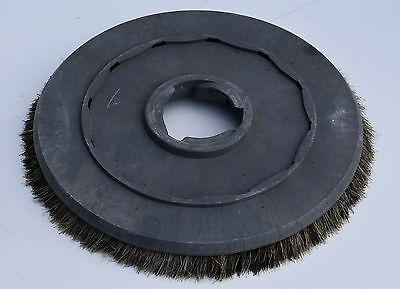 Numatic 500mm Union Mix Polish Brush 606702 For Floor Polisher, Scrubber, Buffer