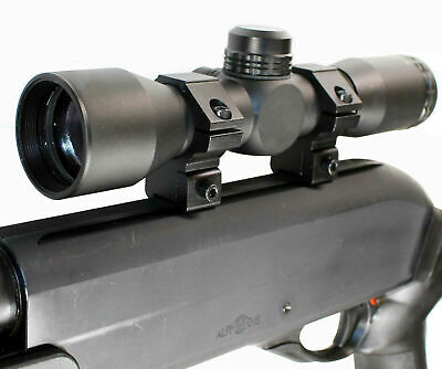 Trinity Hunting 4x32 scope For Ruger Blackhawk Air Rifle accessories optics