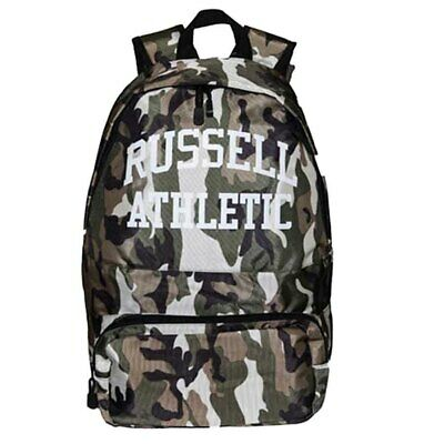 Russell Athletic - BACKPACK CAMO - ZAINO SPORT - art.  A73571-C1