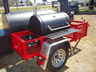 Mini Beast Pro BBQ Smoker  - Super Nice - Brand New Barbeque Cooker - CHEAP