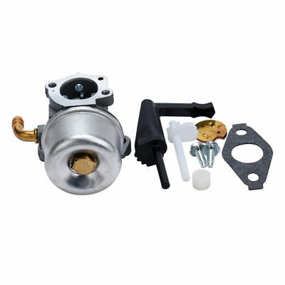 Carburetor for Briggs Stratton 798653 Craftsman Tiller Intek 190 HP Engine Carb