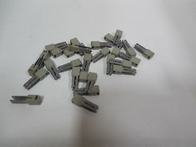 Wago 281 26A, Jumpers, 750V, 1 Lot Of 22 Jumpers