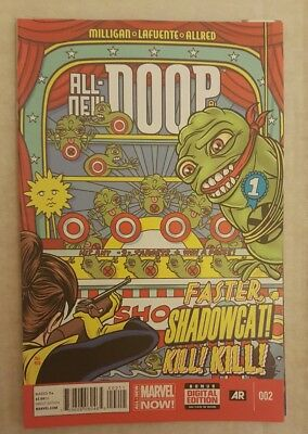 All New Doop 2 (X-Men)
