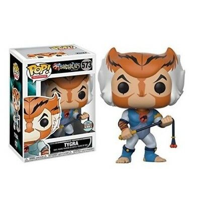 Funko Pop! TV: Thundercats TYGRA Specialty Series 573 22221