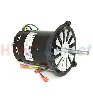 OEM Carrier Bryant Payne A.O.Smith Furnace Vent Exhaust Inducer Motor JF1H131N'