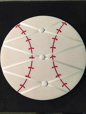 Adorable Sports Baseball Wall Decor