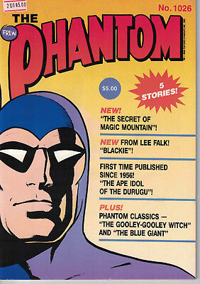 Phantom Comic # 1026
