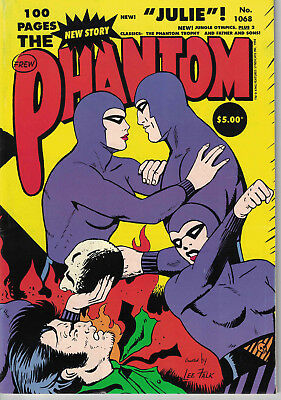 Phantom Comic # 1068 from 1994.