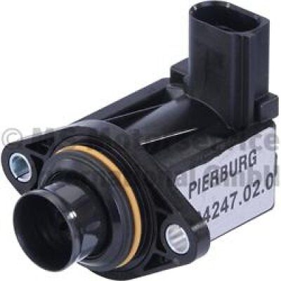 PIERBURG Diverter Valve, charger 7.04247.02.0