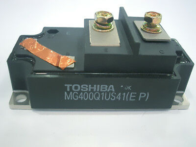 1Pcs Mg400Q1Us41 (Ep) Mg400Q1Us41Ep Toshiba Power Module